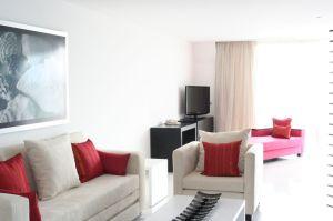 Sirenis Premium Travelers Club Jr Presidential Suite