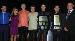 Sirenis Premium Traveler and Grand Sirenis win 3 RCI Awards