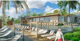 Renders Club de Playa SPT 1