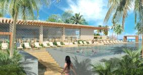 Renders Club de Playa SPT 3